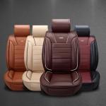 Как выбрать чехлы на сидения в машину. Практические советы